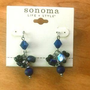 Sonoma Dangle Earrings
